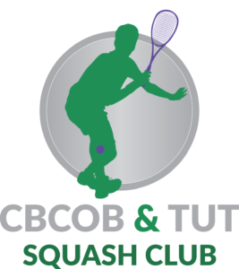 Join our Squash club in Pretoria
